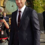 The Hobbit premiere 10 Richard Armitage