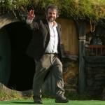 The Hobbit premiere 3