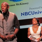 ABFF Honors Ceremony 10 - Seaun McKinney and Tiffany D. Hobbs
