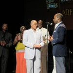 ABFF Honors Ceremony 12 - Hall of Fame awards