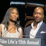 ABFF Honors Ceremony 12 - Nicole Friday, Jeff Friday