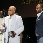 ABFF Honors Ceremony 13 - Byron E. Lewis Sr
