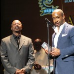 ABFF Honors Ceremony 16 - Robert Townsend, Jeff Friday