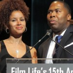 ABFF Honors Ceremony 22 - Mari Marrow and Chauncey Hamlett