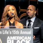 ABFF Honors Ceremony 26 - Elise Neal, Terrell Suggs