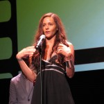 ABFF Honors Ceremony 30 - Persia White
