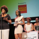 ABFF Honors Ceremony 38 - Yolanda Rodgers-Howsie and Osas Ighodaro