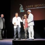 ABFF Honors Ceremony 42 - Robert Townsend, Wayans brothers