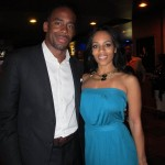 ABFF Honors Ceremony 50 - Melyssa Ford and friend