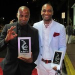 ABFF Honors Ceremony 51 - Stephen Lloyd Jackson and Lonyo Engele