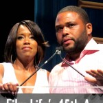 ABFF Honors Ceremony 6 - Regina King and Anthony Anderson