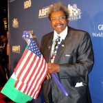 ABFF Honors - Don King
