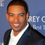 ABFF Honors - Laz Alonso