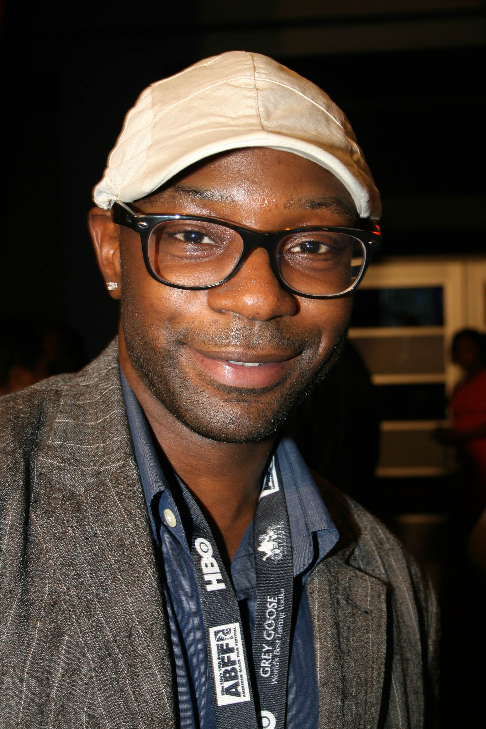 Nelsan Ellis earned a  million dollar salary - leaving the net worth at 3 million in 2017