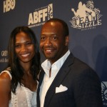 ABFF Honors - Nicole Friday, Jeff Friday