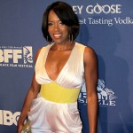 ABFF Honors - Regina King
