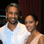 ABFF Honors - Sylvain White and Meena White