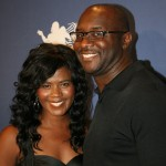 ABFF Honors - Tangi Miller and Roger Bobb
