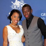 ABFF Honors - Tiffany D. Hobbs and Sheaun McKinney