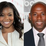 Gabrielle Union and Romany Malco