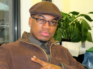 Ne-Yo pic 1