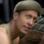 Red Tails - Andre Royo