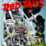 Red Tails CC poster