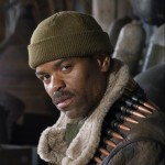 Red Tails - Cliff Smith (aka Method Man)
