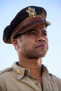 Red Tails - Cuba Gooding Jr.