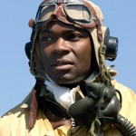 Red Tails - David Oyelowo