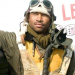 Red Tails - Kevin Phillips