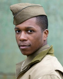 Red Tails - Leslie Odom Jr.