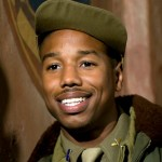 Red Tails - Michael B. Jordan