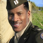 Red Tails - Nate Parker