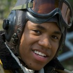 Red Tails - Tristan Wilds