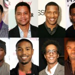 Red Tails cast  hi-res