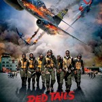 Red Tails poster 2