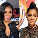 Regina Hall and Lala Vasquez
