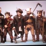 SWATH Dwarfs