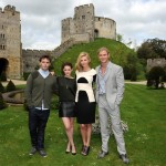 SWATH photocall 2