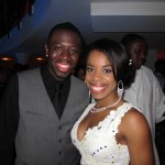 Sheaun McKinney and Tiffany D. Hobbs