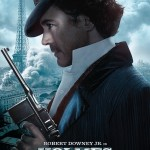 Sherlock Holmes A Game of Shadows banner 5
