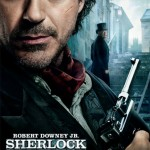 Sherlock Holmes A Game of Shadows poster 1
