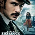 Sherlock Holmes A Game of Shadows poster 2
