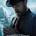 Sherlock Holmes A Game of Shadows poster 4