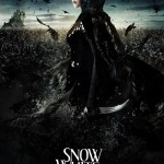 Snow White and the Huntsman poster 2