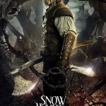 Snow White and the Huntsman poster 3