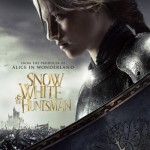Snow White character poster 3