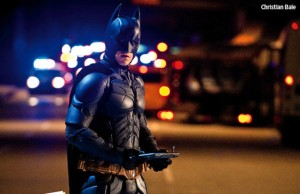 The Dark Knight Rises 2