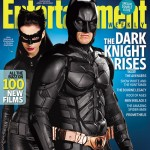 The Dark Knight Rises EW Cover 2